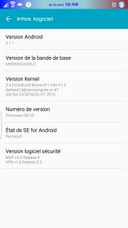 [ROM Custom] - Phronesis  [5.1.1] V6.5 - 05.05.2016 [Note 5 port] - Multi DPI 606084Screenshot201512191249121