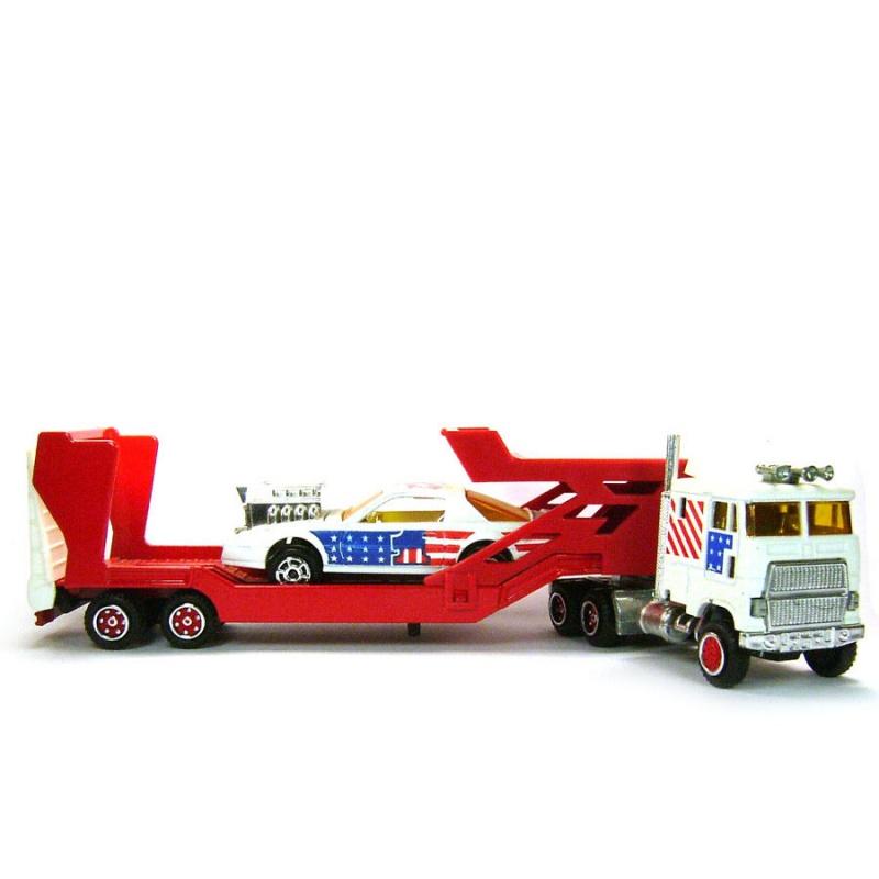 N°615 Ford + Semi Transport Pro Stock Firebird   606340389