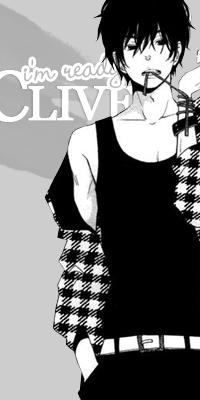 Clive E. Evans