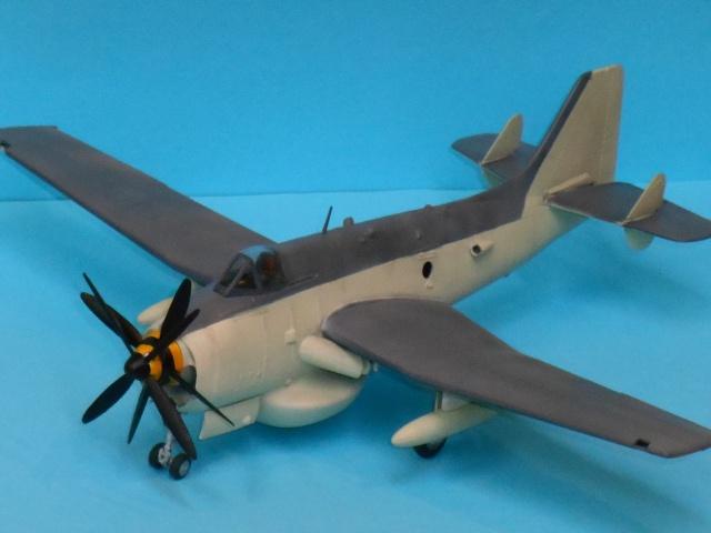FAIREY GANNET AEW.3 606727DSCN9025Copier