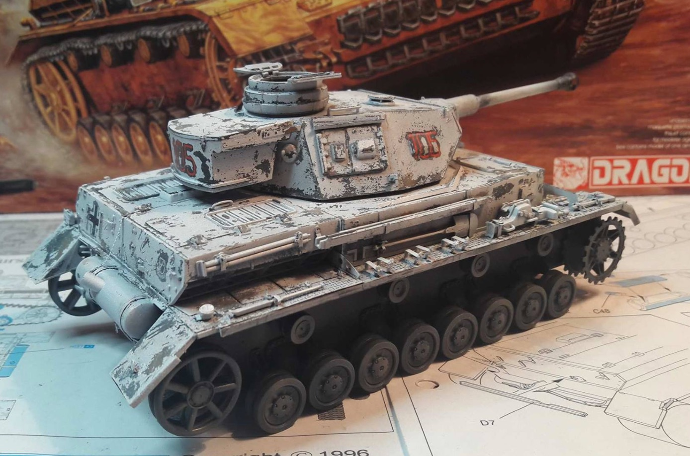 PzKpfw. IV Ausf. F2 - Dragon - Page 2 606963WhiteWash2
