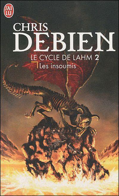 Le cycle de Lahm de Chris Debien 607212Lahm3
