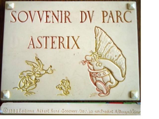 Mes dernières acquisitions Astérix 607371im3