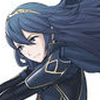 « I challenge my fate ! » Lucina's relationships 607770300