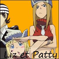 [Soul Eater] Les personnages, votre préféré ? 608251LizetPatty
