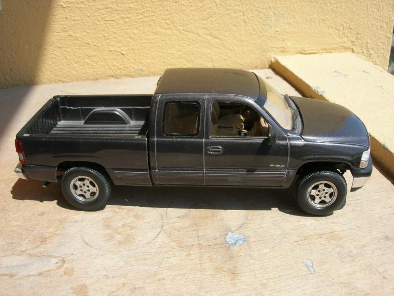 """Chevy Silverado'99 """"off road look"""" 608266DSCN9791"""