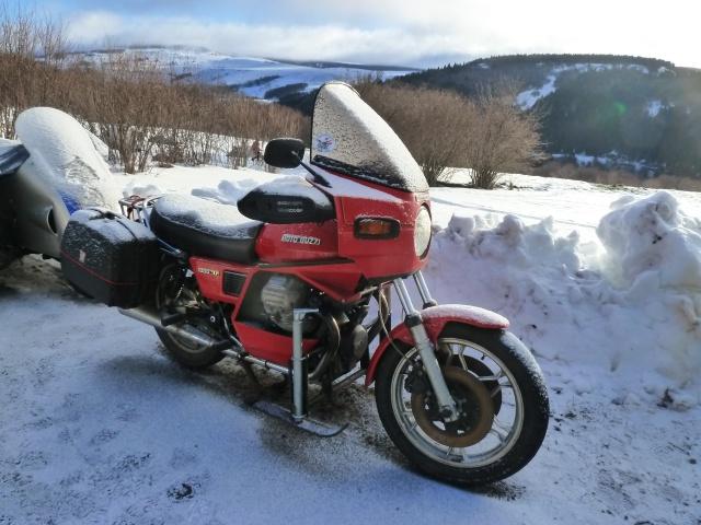 Bonnets Givrés : une belle hivernale rustique et joviale 608308P1350185