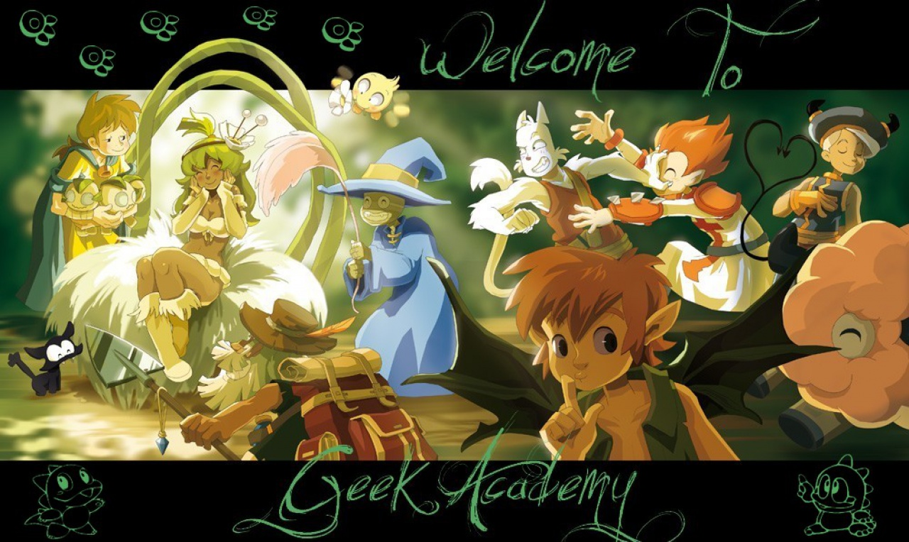 créer un forum : Forum de la Geek Academy 608349dofusbykosal3
