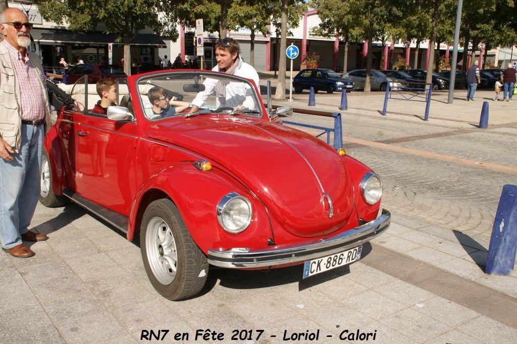[26] 16-09-2017 / RN 7 en fête à Loriol-sur-Drôme - Page 4 608578DSC02115