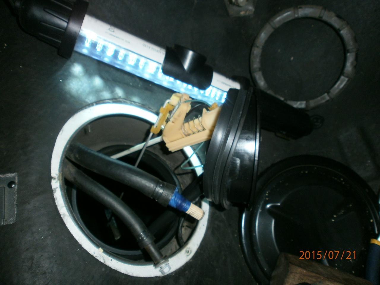 panne d'arrivée d'essence [résolu]  chauffe moteur la cata 608818P7210063