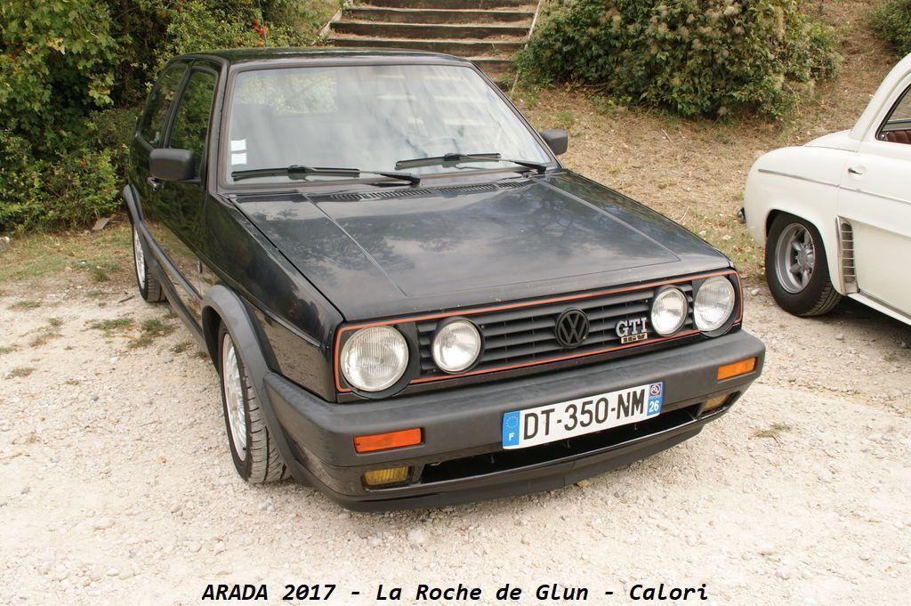 [26] 17/09/2017  4ème rassemblement ARADA à La Roche de Glun - Page 3 609047DSC02343