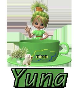 Nombres con Y - Página 3 6091650Yuna
