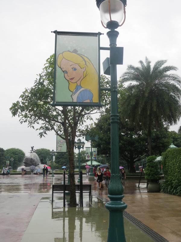 Trip Report - Hong Kong Disneyland HKD Chine Macau Hong Kong Ocean Park - Aout Septembre 2013 609261IMG8726