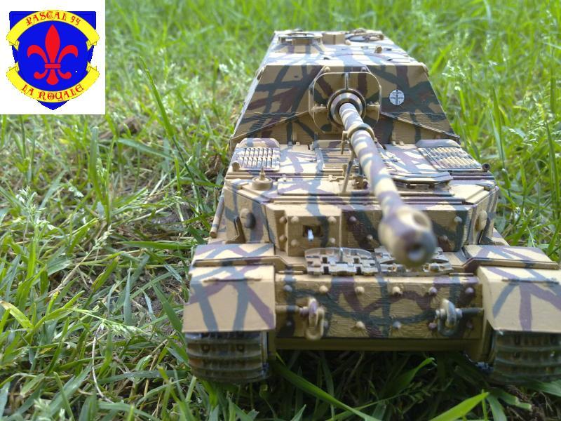 sd.kfz.184 Elefant  609960070520111433