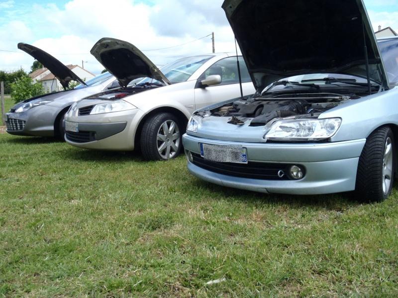 [neutron] Laguna coupé III GT 3.0L dci V6 610605P5250693
