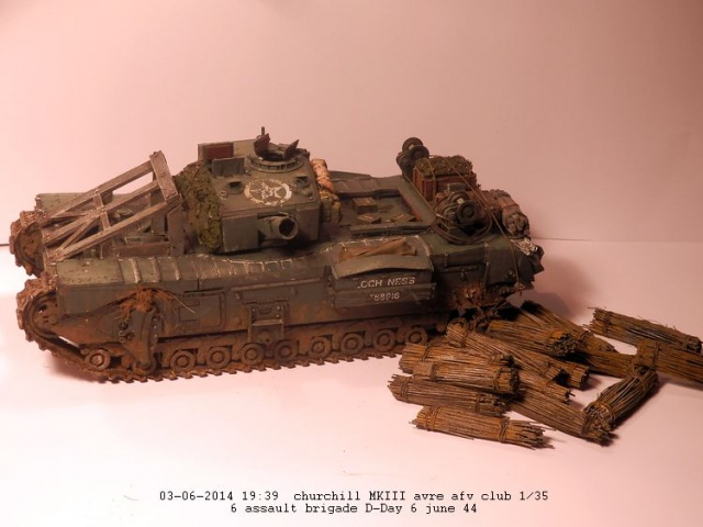 Churchill avre mk3  de chez afv club 1/35 - Page 2 610638P6030017
