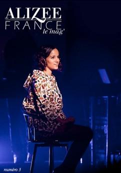 [MAGAZINE] Alizée France Mag' 611411AF32