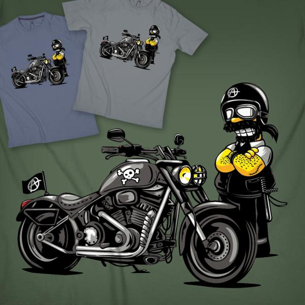 tee-shirt Sons of Corsica - Page 4 611530SimSonsofanarchy