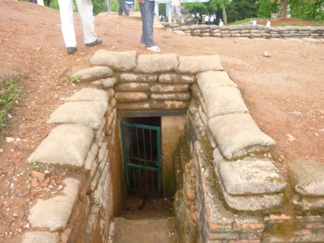 Tourisme historique à Dien Bien Phu 611976P1030717