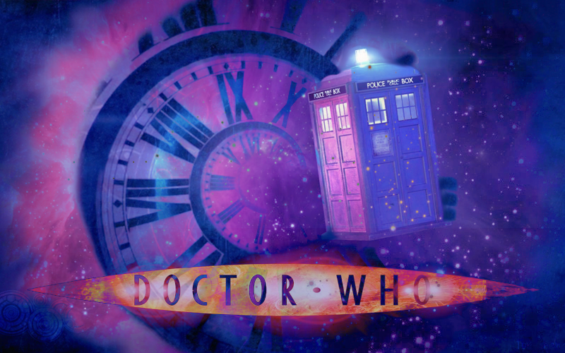 Doctor Who L'ultime Menace