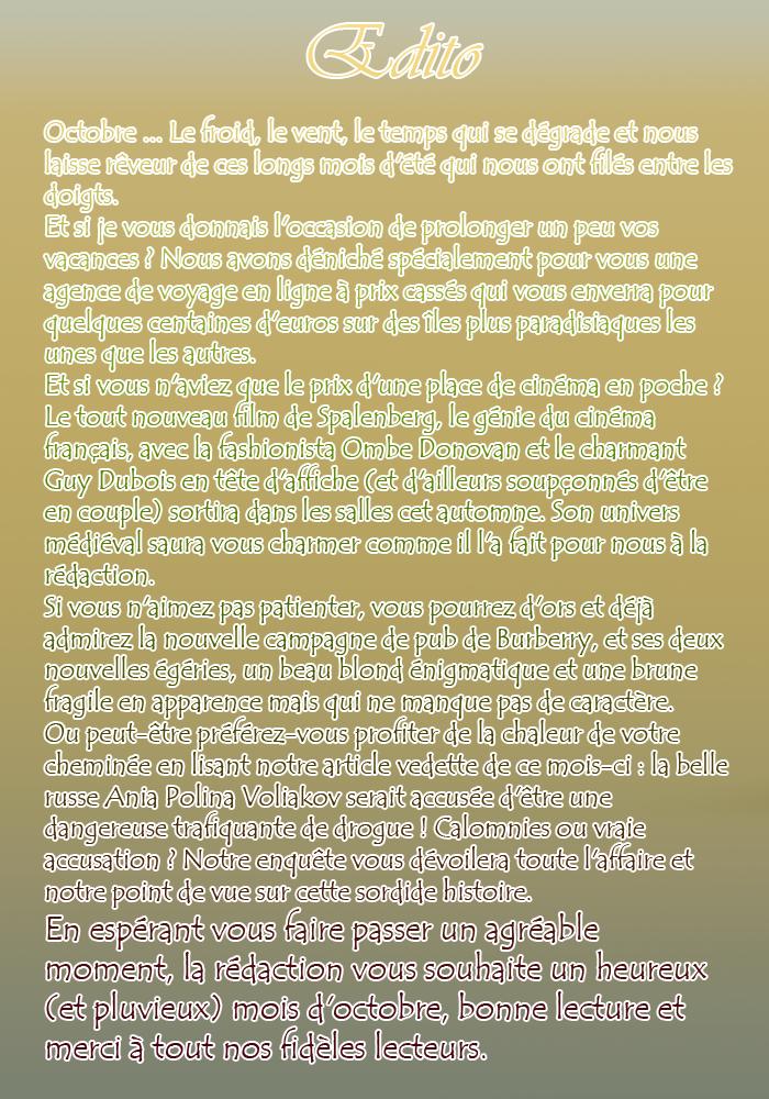 [Clos] Mag' Proprio 612070edito