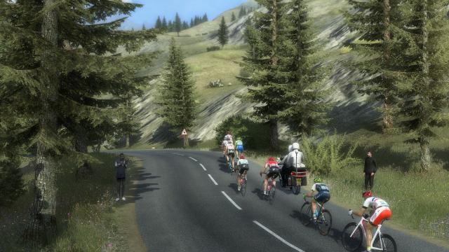Tour de France / Saison 2 612156PCM0010