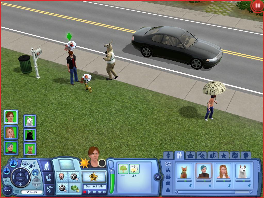 Les Sims ... Avec Kimy ! 612312StanetKedsefontlagueuleetlesgensarrivent