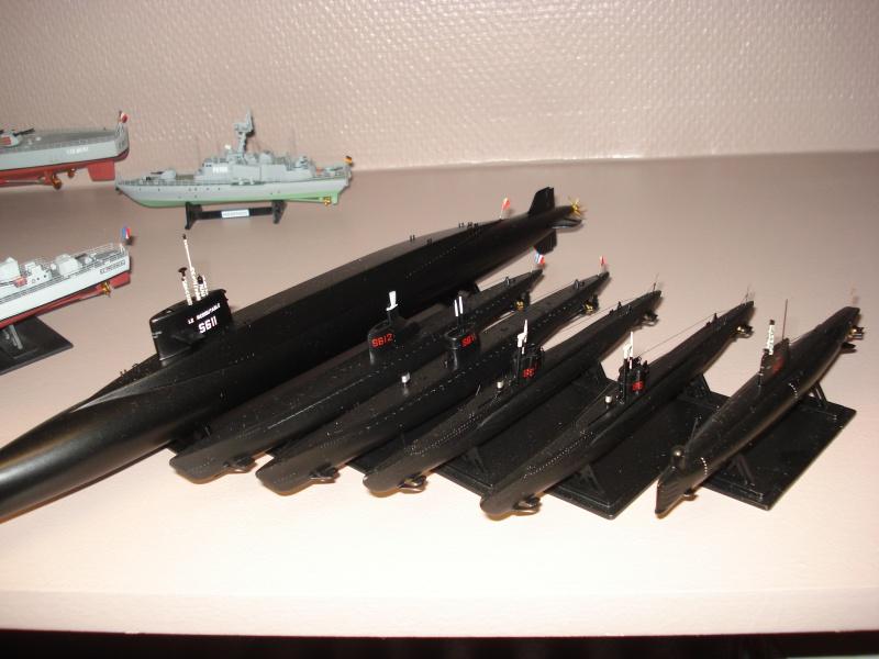 Escorteur d'escadre Cassard 1/400e L'Arsenal. 612575DSC04810