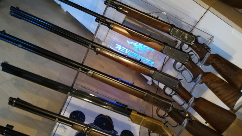 """Marquage """"trefle"""" sur Winchester 94 et question sur usage PSF? 613582P20160306162536"""
