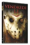 Quels films d'horreur avez-vous vu et conseillez-vous ? 614075Vendredi13JasonDVD