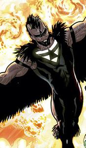 1. Super-héros 614164BlackCondor