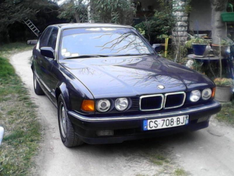 MIA automobile BMW E32 730i v8 1993 614537IMG20150310120023
