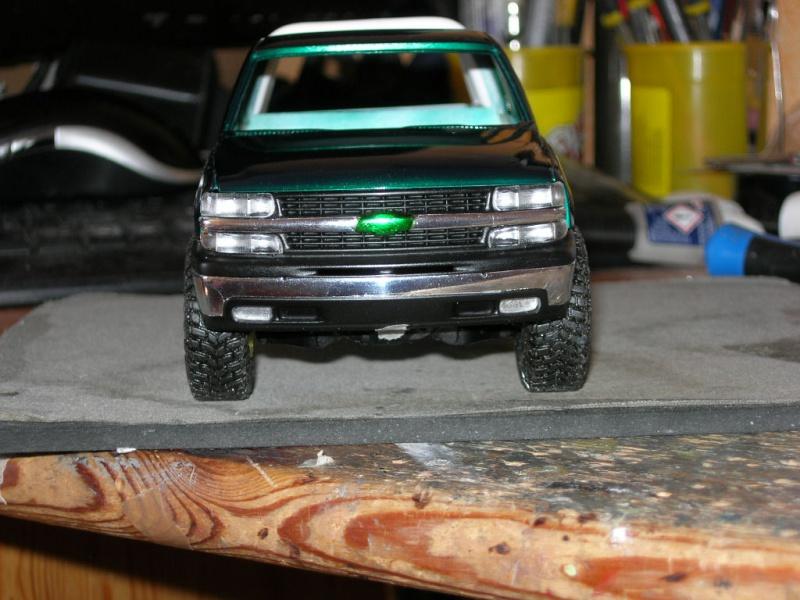 """Chevy Silverado'99 """"off road look"""" - Page 3 614688DSCN9957"""