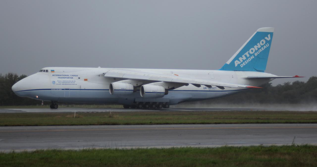 [16/10/2013] Antonov An124 (UR-82027) Antonov Design Bureau 615116IMG4779