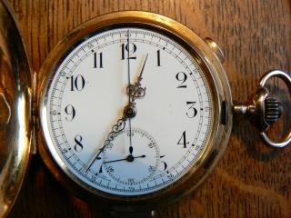Répétition Ligeron Horloger de la Marine 615688P1030509