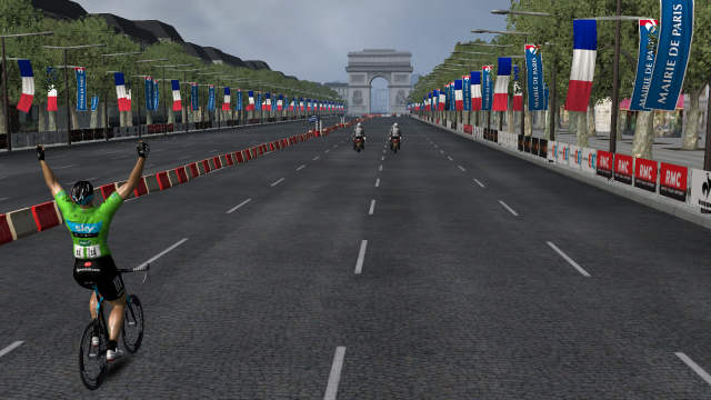 Tour de France / Saison 1 616485PCM0008