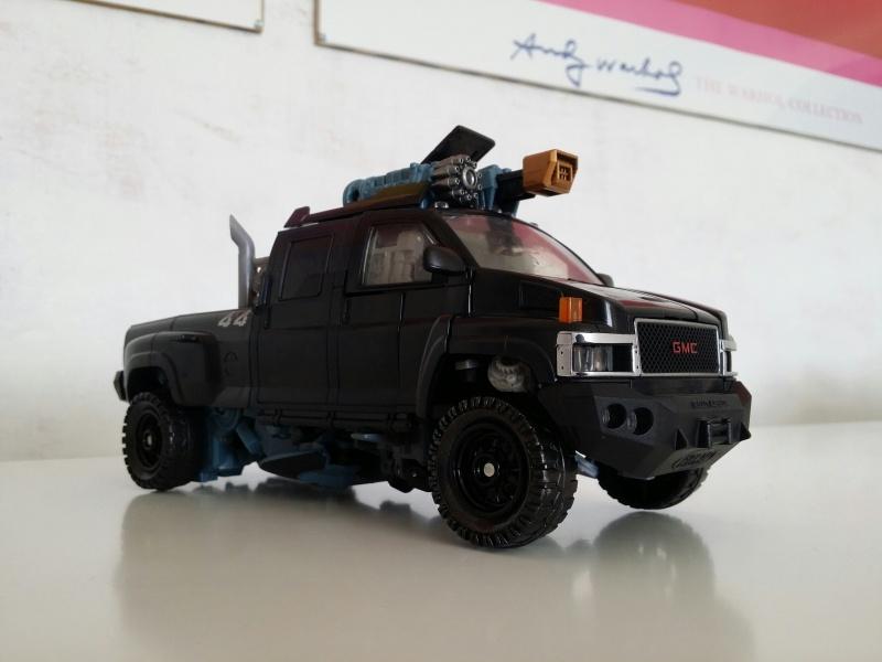 """red360 collec"""": War Machine MKII Diecast Hot Toys 616645201407111712271"""