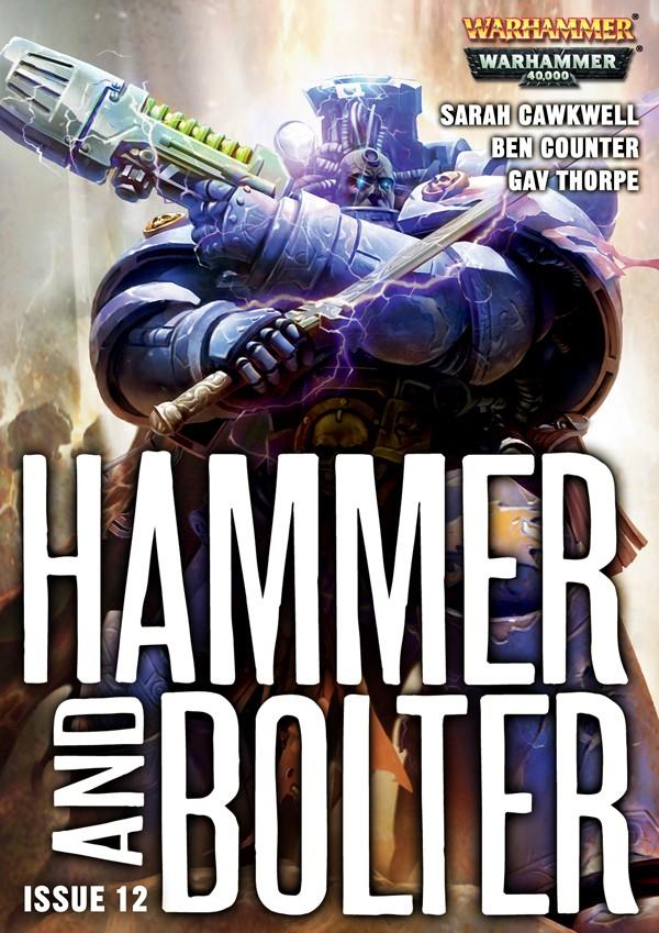 Hammer & Bolter 617088hammerandbolter012