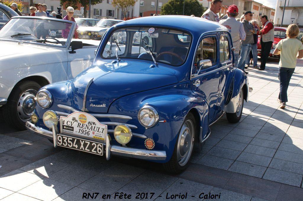 [26] 16-09-2017 / RN 7 en fête à Loriol-sur-Drôme - Page 4 617200DSC02100