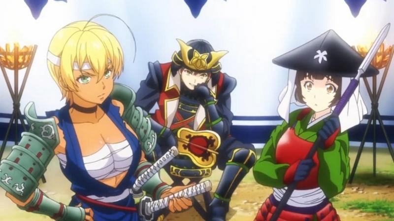 [2.0] Caméos et clins d'oeil dans les anime et mangas!  - Page 8 617601sokugekioda1