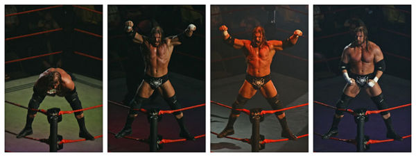 Triple H (W/ William Regal) VS The Rock. 617866600pxTripleHEntranceSequence341