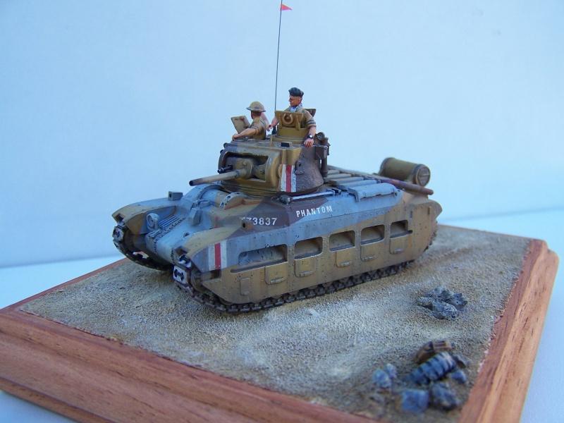 BattleAxe ,juin 1941 ,Matilda 2 6182311005290