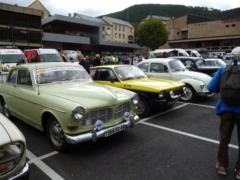 quelques autos au tour cycliste international de L'Ardèche  619073tourcyclisteardche2017le1009008