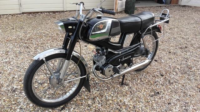 Ma MOTOCONFORT SP 98 de 1967  Restaurée  61951720161119145646