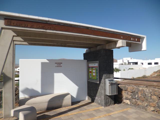 Lanzarote, l'île esthétique 619545P1040111