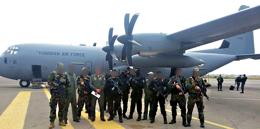 Armée Tunisienne / Tunisian Armed Forces / القوات المسلحة التونسية 619697131740851727750717503890931384268621038458n