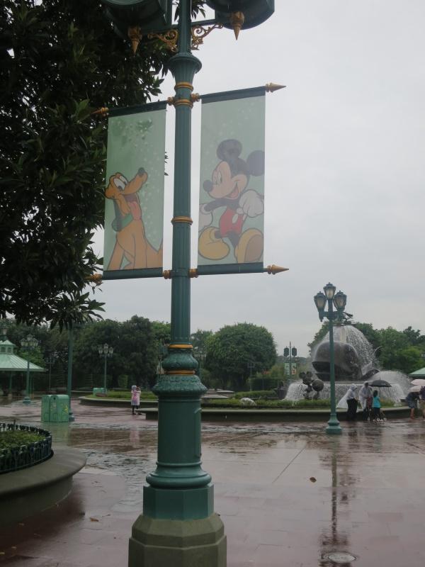 Trip Report - Hong Kong Disneyland HKD Chine Macau Hong Kong Ocean Park - Aout Septembre 2013 620239IMG8731