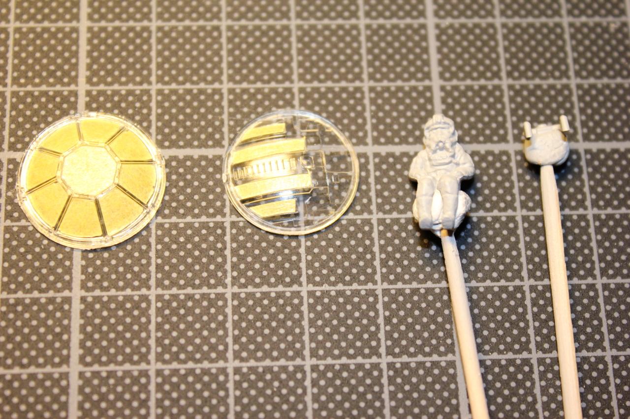 Star Wars [Tie Interceptor] FineMolds 1:72 620547DPP1104