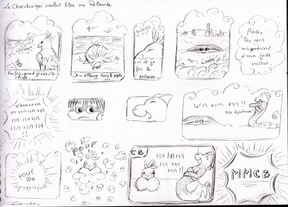 Dragons, chimères et créatures arc-en-ciel - Page 4 620653BDENlapalourde