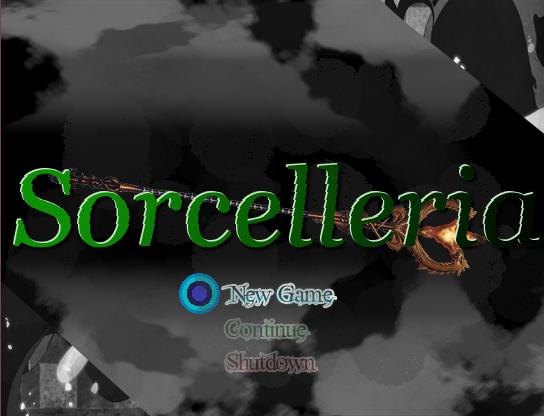 Sorcelleria 620978SCR023